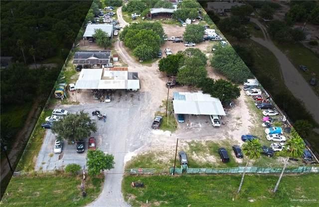 4501 N Moorefield Road, Mission, TX 78574 (MLS #355627) :: The Maggie Harris Team