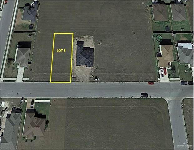 Lot 3 Albatross Street, Harlingen, TX 78552 (MLS #355629) :: The Lucas Sanchez Real Estate Team