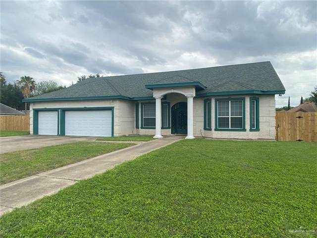 2304 Pebble Street, Mission, TX 78574 (MLS #355630) :: The Lucas Sanchez Real Estate Team