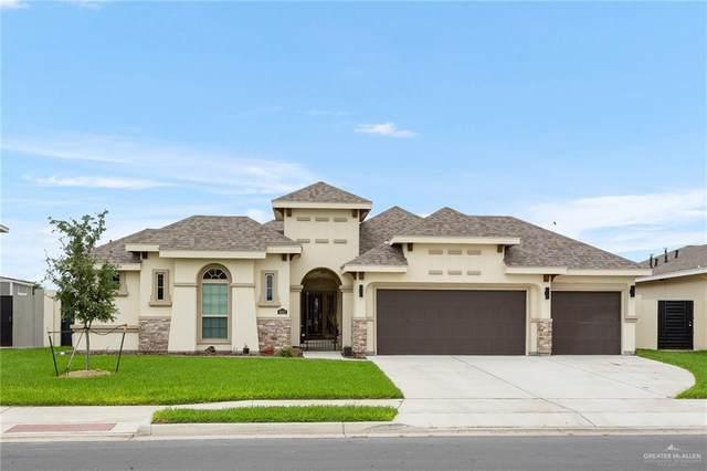 4521 Caddo Lane, Mcallen, TX 78504 (MLS #355631) :: The MBTeam