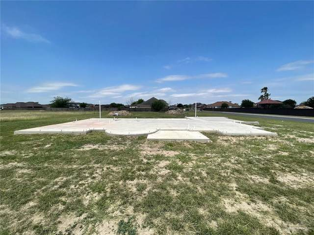 920 Splendor Boulevard, Edinburg, TX 78542 (MLS #355644) :: eReal Estate Depot