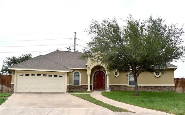 2816 Northwestern, Mcallen, TX 78504 (MLS #355646) :: The Ryan & Brian Real Estate Team