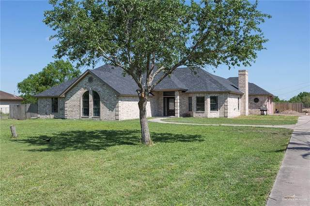 4301 Scenic Way, Harlingen, TX 78552 (MLS #355649) :: The Lucas Sanchez Real Estate Team