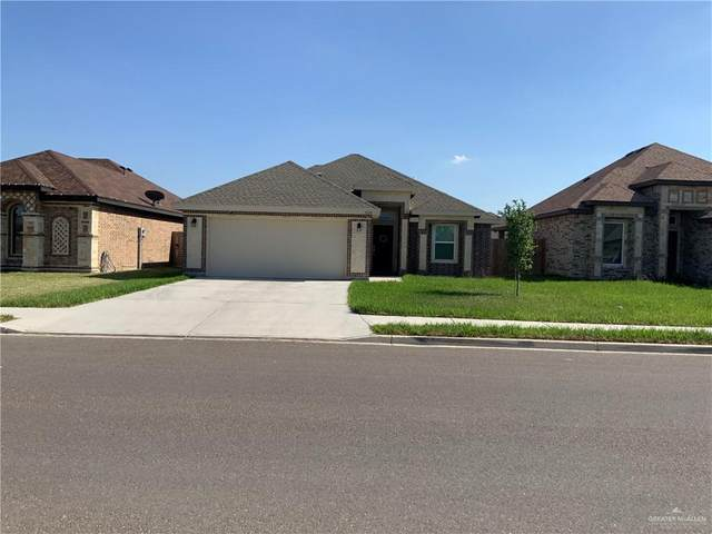 1125 Boulder Drive, Alamo, TX 78516 (MLS #355654) :: The Lucas Sanchez Real Estate Team