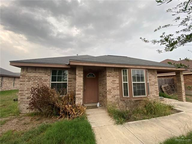 1905 E Hibiscus Avenue, Hidalgo, TX 78557 (MLS #355655) :: The MBTeam