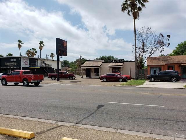 1013 Pecan Boulevard, Mcallen, TX 78501 (MLS #355657) :: eReal Estate Depot