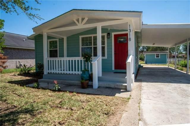 1318 E Fay Street, Edinburg, TX 78539 (MLS #355658) :: eReal Estate Depot
