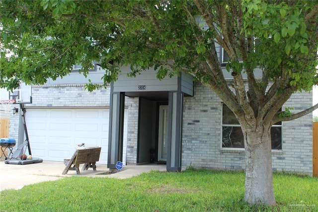 2314 W Taft Street, Weslaco, TX 78599 (MLS #355661) :: The Lucas Sanchez Real Estate Team