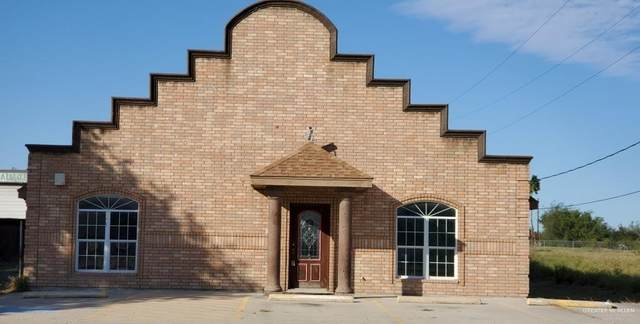 7710 W Expressway 83 Street W, Mission, TX 78572 (MLS #355664) :: eReal Estate Depot