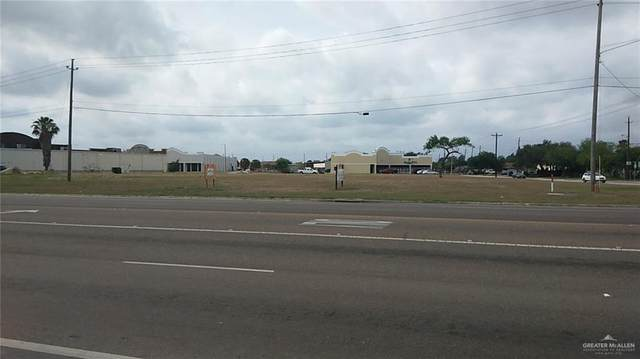 2290 N Minnesota Avenue N, Brownsville, TX 78521 (MLS #355665) :: The MBTeam