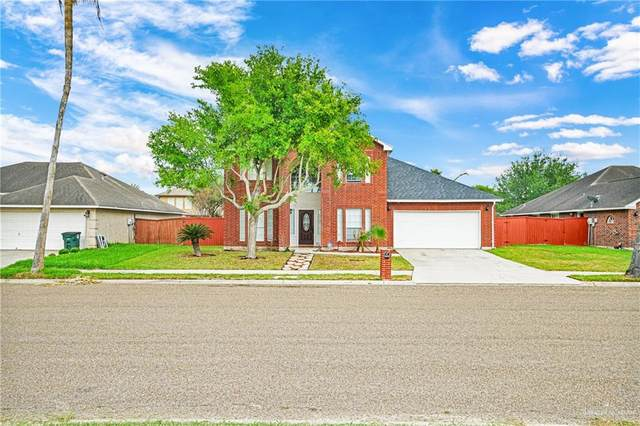 3305 Santa Fe Street, Mission, TX 78572 (MLS #355668) :: The Ryan & Brian Real Estate Team