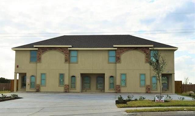 2307 Taxco Court, Edinburg, TX 78542 (MLS #355669) :: The Ryan & Brian Real Estate Team
