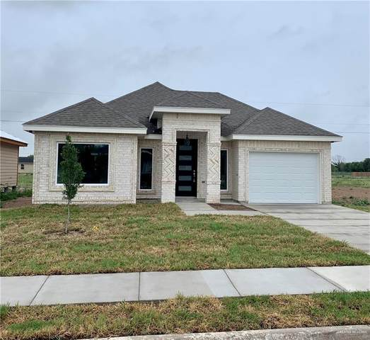 1328 Middle Street, Alamo, TX 78516 (MLS #355671) :: Jinks Realty