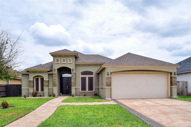 5308 N 45th Street, Mcallen, TX 78504 (MLS #355674) :: The Lucas Sanchez Real Estate Team