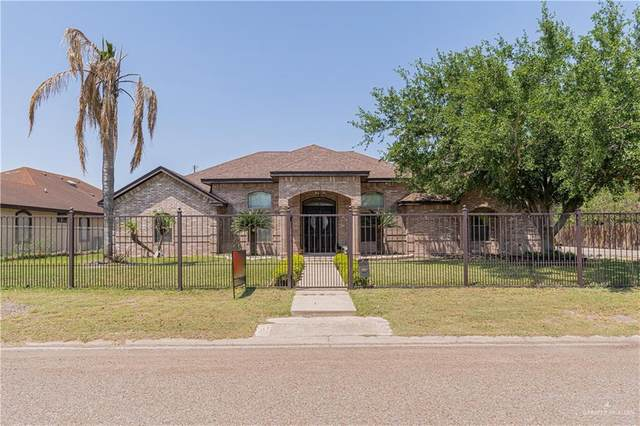 1303 Marble Street, Penitas, TX 78576 (MLS #355685) :: The Ryan & Brian Real Estate Team