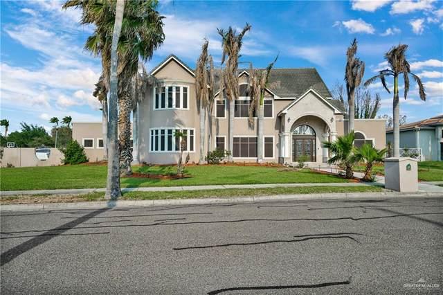 2801 Santa Ana, Mission, TX 78572 (MLS #355719) :: Key Realty