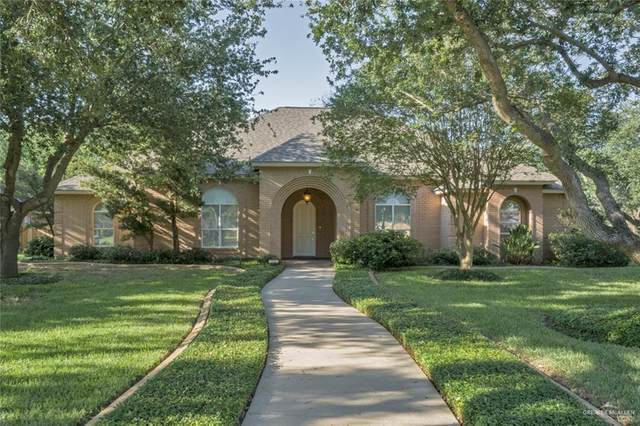1500 Fullerton Avenue, Mcallen, TX 78504 (MLS #355725) :: The Ryan & Brian Real Estate Team