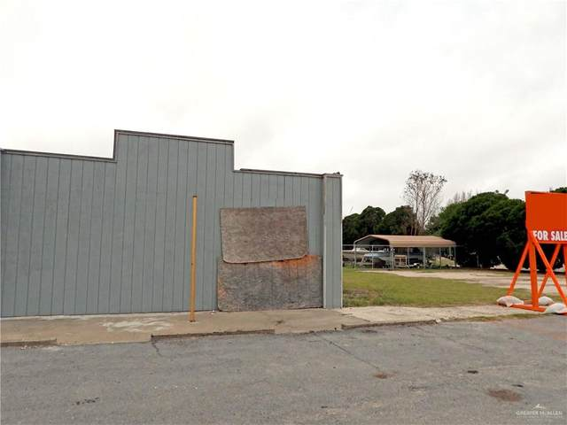 1801 E Us Highway Business 83, Donna, TX 78537 (MLS #355731) :: The Maggie Harris Team
