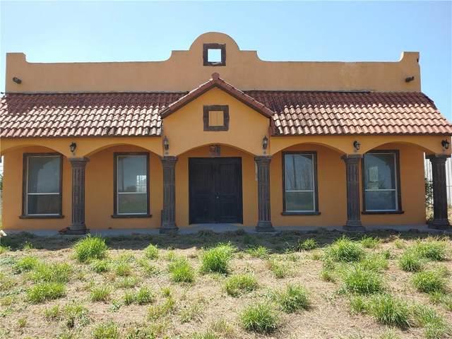 15911 N Us Highway 281 N, Edinburg, TX 78541 (MLS #355733) :: The Ryan & Brian Real Estate Team