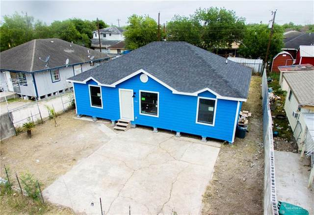 305 Nannette Avenue, Pharr, TX 78577 (MLS #355741) :: The MBTeam