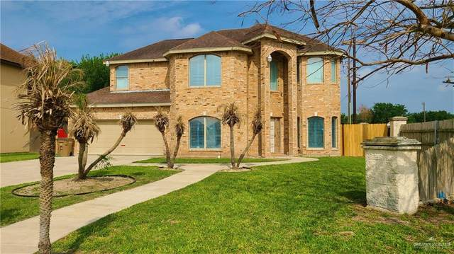 5026 S Hummer Lane, Edinburg, TX 78539 (MLS #355743) :: The MBTeam