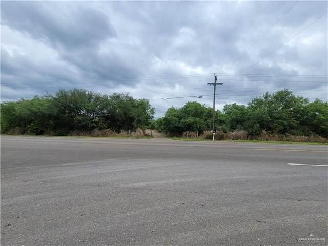 3952 Fm 755, Rio Grande City, TX 78582 (MLS #355775) :: Jinks Realty