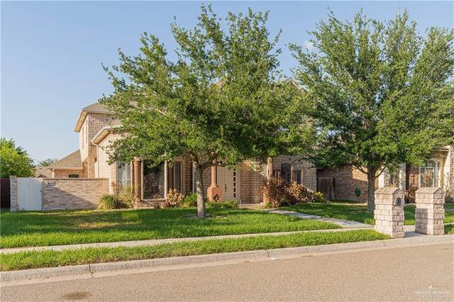 2420 Zurich Avenue, Mcallen, TX 78504 (MLS #355779) :: The MBTeam