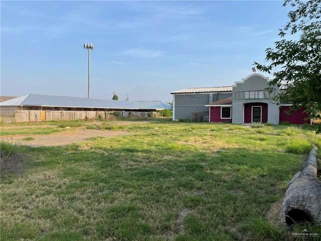 2304 W Expressway 83, Mission, TX 78572 (MLS #355783) :: eReal Estate Depot