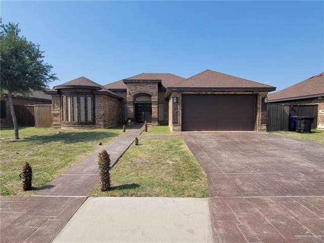 3016 Guadalupe Avenue, Mcallen, TX 78504 (MLS #355784) :: The MBTeam