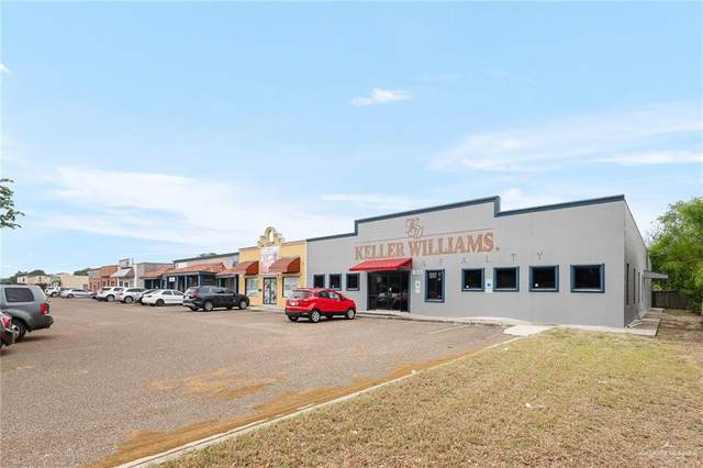 833 N Ware Road, Mcallen, TX 78501 (MLS #355785) :: Jinks Realty