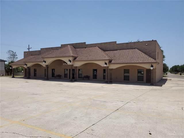 3849 W Us Highway 83, Rio Grande City, TX 78582 (MLS #355789) :: The MBTeam