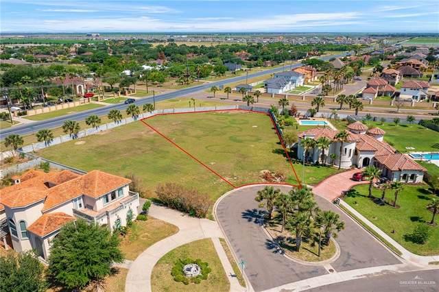 4116 Cosentino Drive, Edinburg, TX 78541 (MLS #355792) :: The Ryan & Brian Real Estate Team