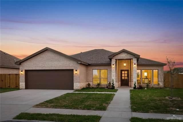 1208 S Santa Fe, Alton, TX 78573 (MLS #355794) :: Jinks Realty