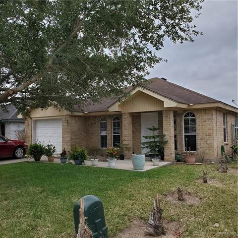 1455 Turkey Trot, Mercedes, TX 78570 (MLS #355798) :: Jinks Realty