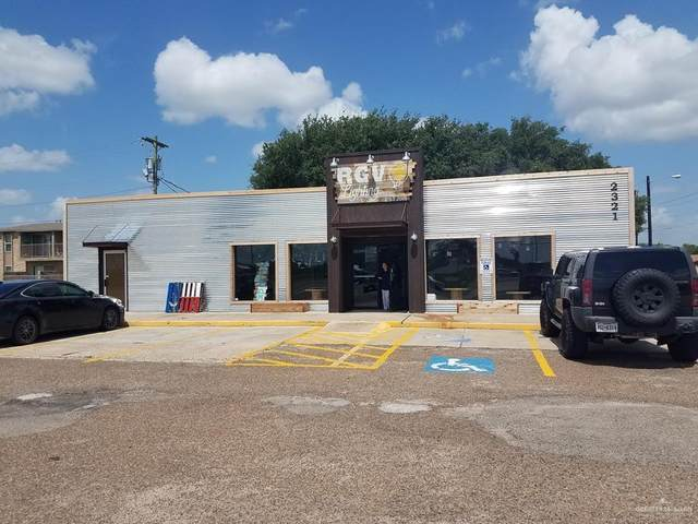 2321 N 23rd, Mcallen, TX 78501 (MLS #355808) :: API Real Estate