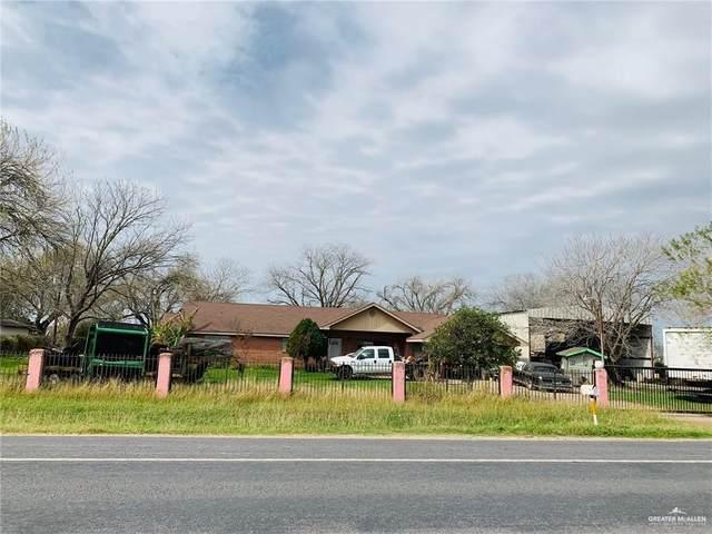 9917 Fm 493 Road, Donna, TX 78537 (MLS #355809) :: The Lucas Sanchez Real Estate Team