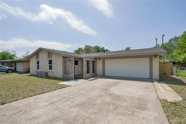 517 W Vine Avenue, Mcallen, TX 78501 (MLS #355811) :: The Ryan & Brian Real Estate Team