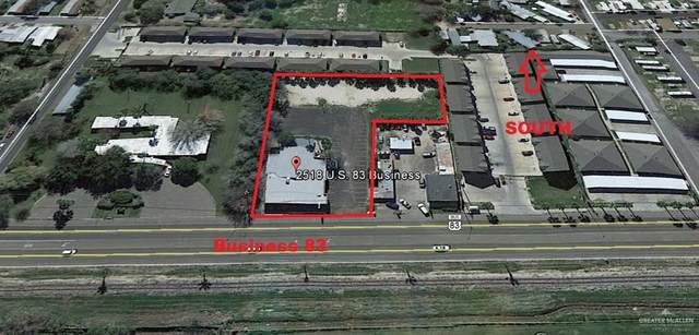 2518 E Business 83, Mission, TX 78572 (MLS #355819) :: API Real Estate