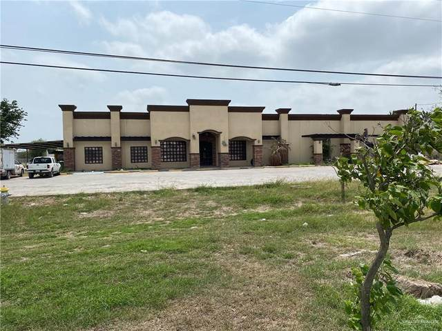 800 Coma Street, Hidalgo, TX 78557 (MLS #355820) :: Key Realty