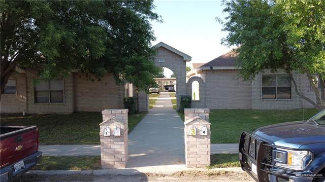 1010 Cedarwood Drive, Rio Grande City, TX 78582 (MLS #355827) :: The MBTeam