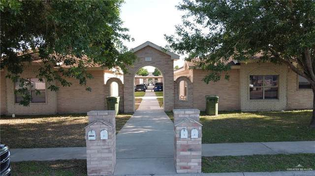 1203 Cornerstone Loop, Rio Grande City, TX 78582 (MLS #355829) :: The MBTeam