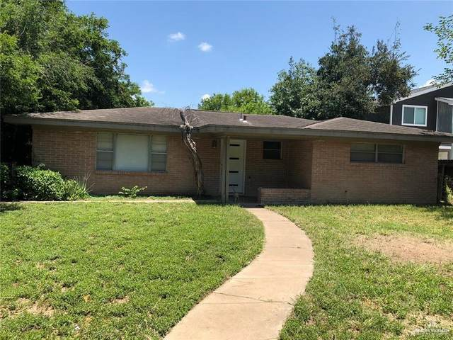 601 S 9th Street S, Mcallen, TX 78501 (MLS #355833) :: The Lucas Sanchez Real Estate Team