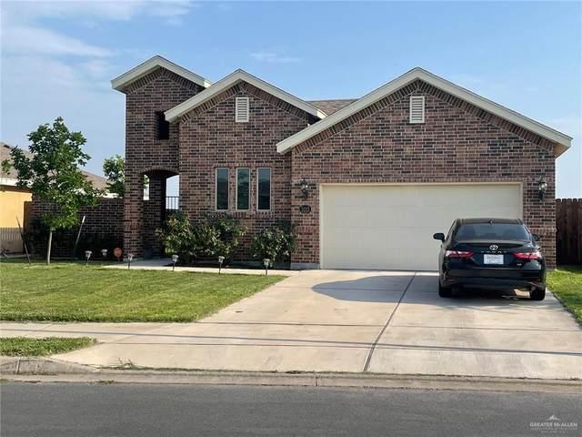5213 Lost Creek Lane, Mcallen, TX 78504 (MLS #355834) :: The MBTeam