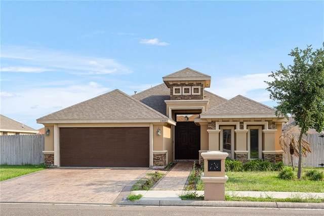 1401 Orquidea Street, Mission, TX 78573 (MLS #355835) :: The Lucas Sanchez Real Estate Team