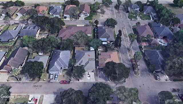 1617 Kiwi Court, San Juan, TX 78589 (MLS #355839) :: The Lucas Sanchez Real Estate Team