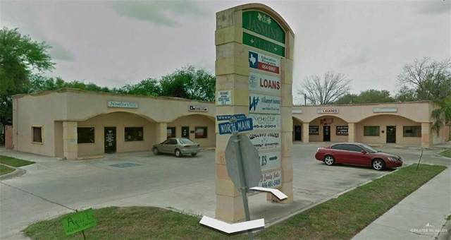 317 N Main, Donna, TX 78537 (MLS #355846) :: The Lucas Sanchez Real Estate Team