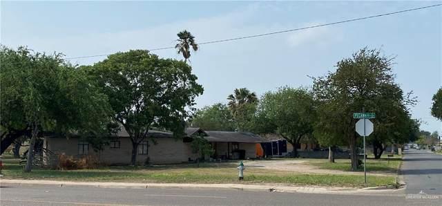 1406 N 24th Street, Mcallen, TX 78504 (MLS #355855) :: The MBTeam
