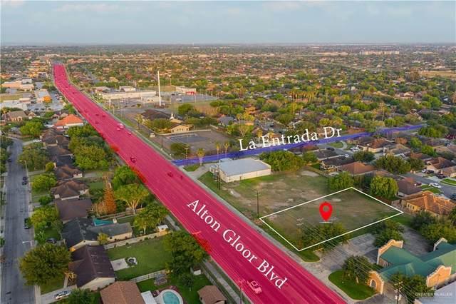 0000 Alton Gloor Boulevard, Brownsville, TX 78526 (MLS #355863) :: The Ryan & Brian Real Estate Team