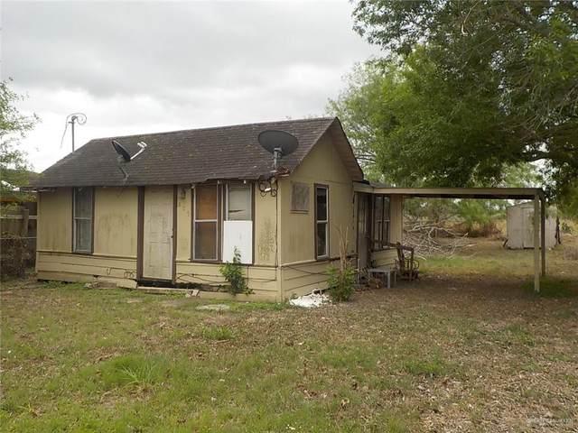 809 W Spruce Avenue, La Feria, TX 78559 (MLS #355882) :: The Lucas Sanchez Real Estate Team