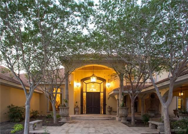 2300 Solera, Mission, TX 78572 (MLS #355890) :: API Real Estate